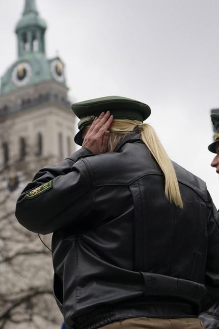 Süddeutsche Zeitung München Proteste gegen Siko