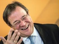 NRW-CDU stellt ihr Regierungsprogramm 2017-2022 vor