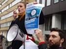 international intern strike