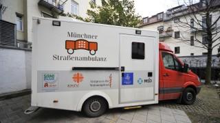 Süddeutsche Zeitung München Hilfe für Obdachlose