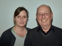 Eva-Marie Torhorst und Arnold Torhorst