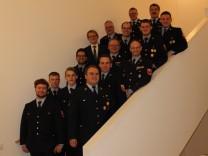Freiwillige Feuerwehr  Eching