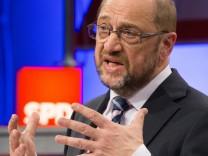 Arbeitnehmerkonferenz mit Martin Schulz