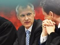 Verhandlung Arbeitsgericht Heilbronn Audi-Entwickler