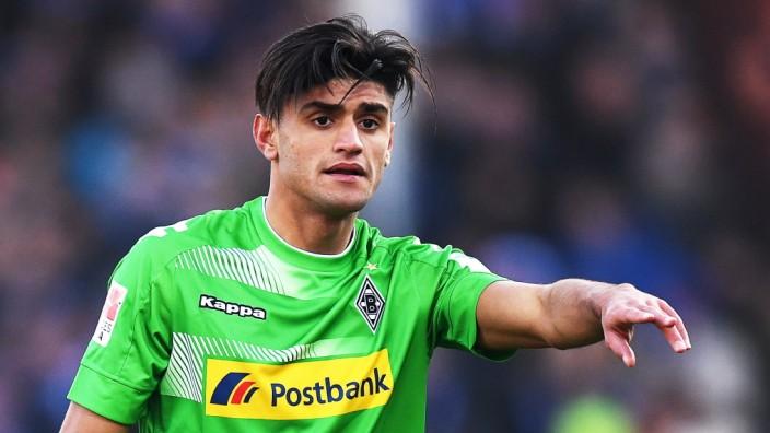 SV Darmstadt 98 v Borussia Moenchengladbach - Bundesliga