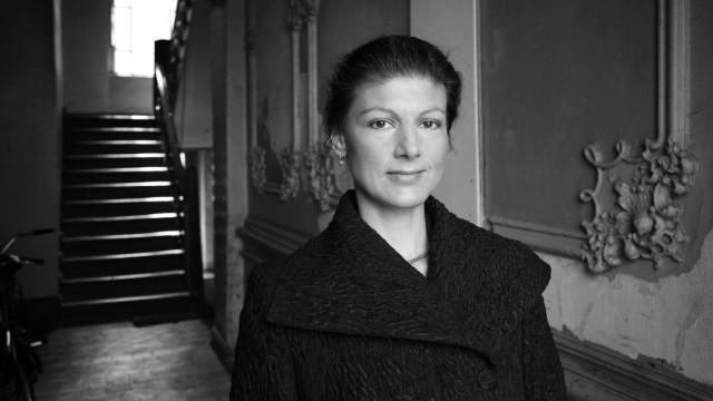 Sahra Wagenknecht Sahra Wagenknecht