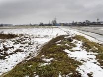 Hohenlinden - neue Kiesgrube geplant