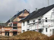 Mit Bausparen zum Eigenheim