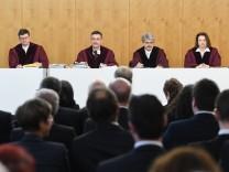 Bundesgerichtshof verhandelt zu Bauspar-Altverträgen