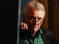 April 30 2012 Toronto Ontario Canada 20120505 ONT Entertainment E1 John Irving was in T