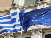 Griechisches Sparprogramm im Fokus