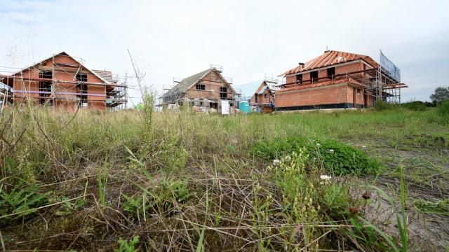 Neubauten in Niedersachsen