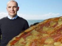 JETZT Pizza