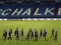 PAOK Training