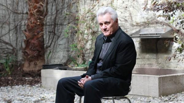 Presentation of latest novel of John Irving
