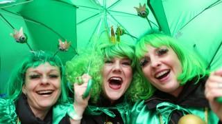 Karneval Sieben Tipps Fur Das Perfekte Kostum Stil Suddeutsche De