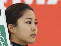 Sara Takanashi