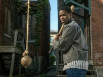"""Fences"", Oscars"