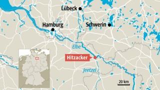 Innere Sicherheit Hitzacker in Niedersachsen