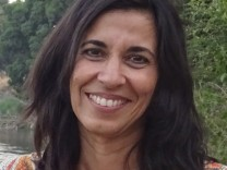 Sheila Mysorekar