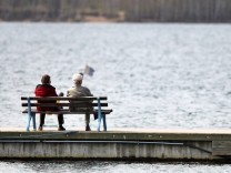 Sachsen altert - Linke fordern Konsequenzen für den Wohnungsbau