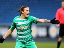 Eintracht Braunschweig v Werder Bremen - Friendly Match; Kruse