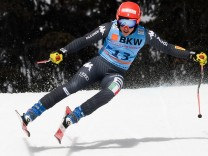 Audi FIS Alpine Ski World Cup - Women's Combined