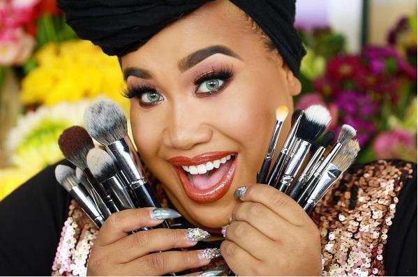 Make Up Fur Manner Stil Suddeutsche De
