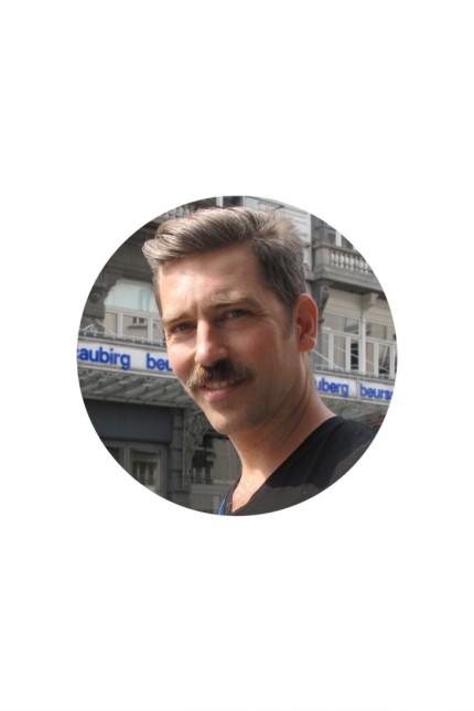 Brüssel - David Helbich