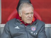 FC Ingolstadt 04 v Bayern Muenchen - Bundesliga; Gerland
