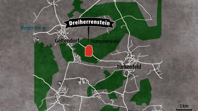 Hammerwald Geltendorf-240217