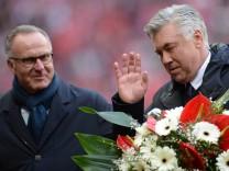 Bayern München - Hamburger SV
