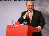 Parteitag der Bocholter SPD