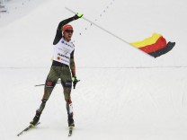 FIS Nordic Ski World Championships - Men's Nordic Combined Team Cross Country