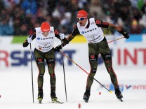 Men's Nordic Combined Team HS100 - FIS Nordic World Ski Championships