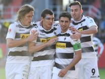 FC Ingolstadt 04 v Borussia Moenchengladbach - Bundesliga