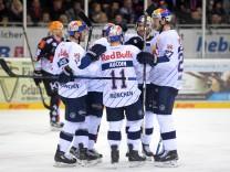 ICE HOCKEY - DEL, Bremerhaven vs RB Muenchen; Eishockey
