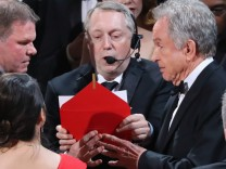 89th Academy Awards - Oscars Awards Show