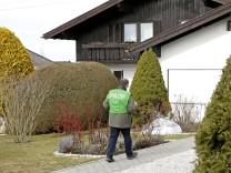 Doppelmord in Höfen, Oberbayern