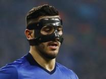 Schalke's Sead Kolasinac