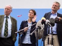 AfD-Bundesvorstand