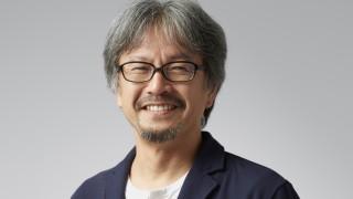 """Eiji Aonuma, Produzent der """"Legend of Zelda""""-Spielserie von Nintendo"""