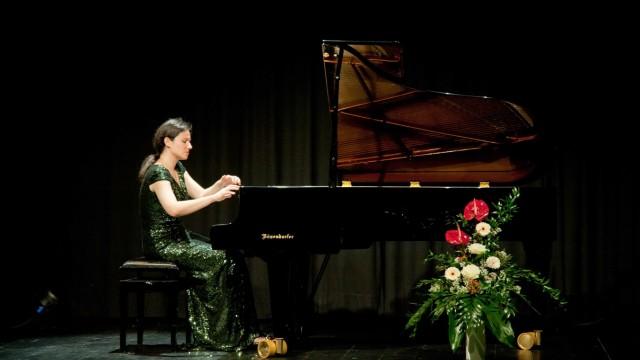 Klavierkonzert Klavierkonzert