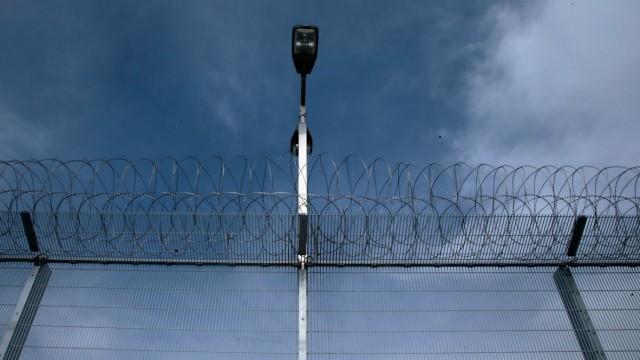 Uli Hoeness To Serve Sentence In Landsberg Prison