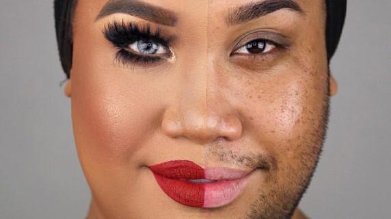 Bestes Augen Make-up für 50-Jährige