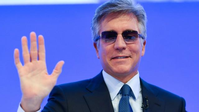 SAP-Vorstand McDermott hat mit21,15 Millionen Euro die höchste Vergütung aller Dax-Chefs erreicht.