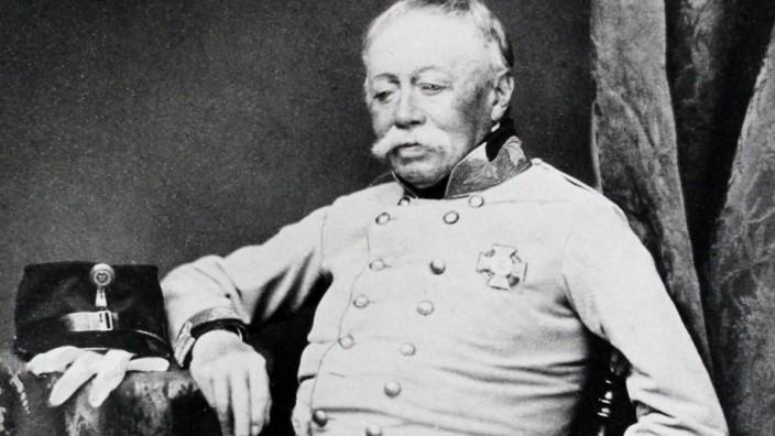 Feldmarschall Radetzky