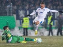 SF Lotte - TSV 1860 München