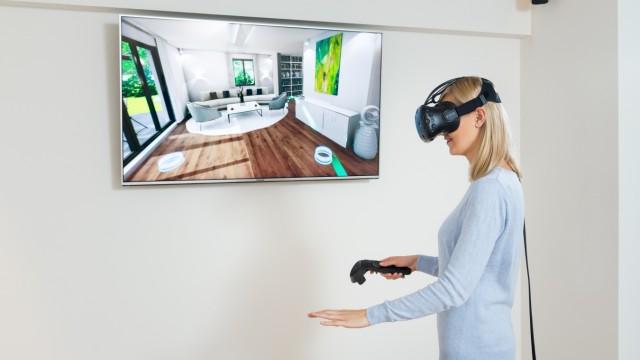 VR Immobilien