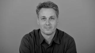 Christopher Schmidt Nachruf